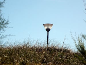 Halogen and LED and Solar Landscape Lighting, Oh My!