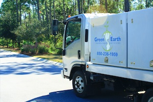 We C.A.R.E.! How The GreenEarth Sales Process Works