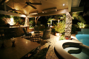 The Best Hardscape Material For Your Patio