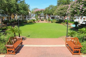 4 Small Landscape Enhancements with Huge ROI For Your Florida Panhandle Commercial Property