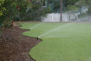 florida irrigation design and installation