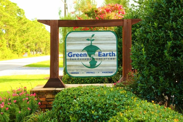 Discover our core values at GreenEarth Landscapes