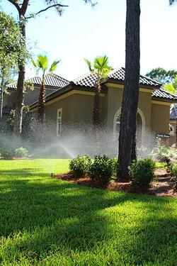 irrigation maintenance tips