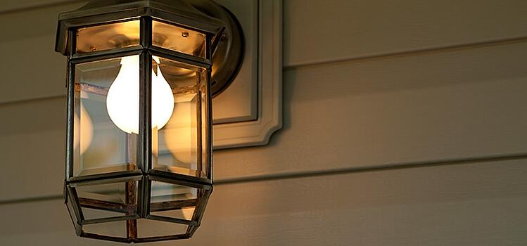Pay Attention to Safety Ratings on Outdoor Lighting
