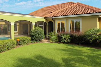 Lawn winterization in Northwest Florida is important to help the grass through the colder winter season