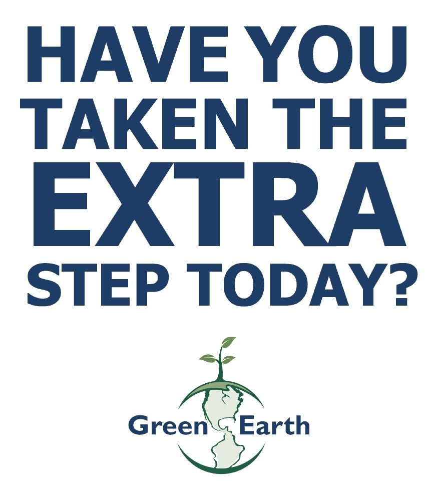 Have you taken the extra step today?